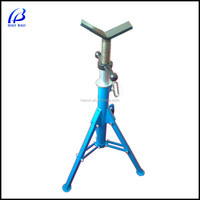 HAOBAO H402 Tripod Pipe Support With