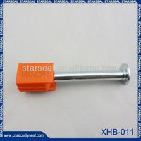 XHB-011 oil tank security bolt seal anti-theft seal lock