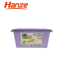 Useful Storage Box Plastic Container For Store Clothes Toys