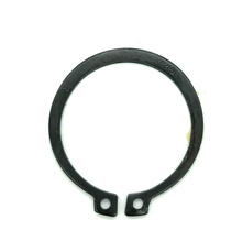 Good quality spring circlips retaining washers rings for shaft