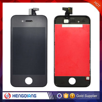 Hot Selling LCD Screen Display for iPhone 4G Black/White