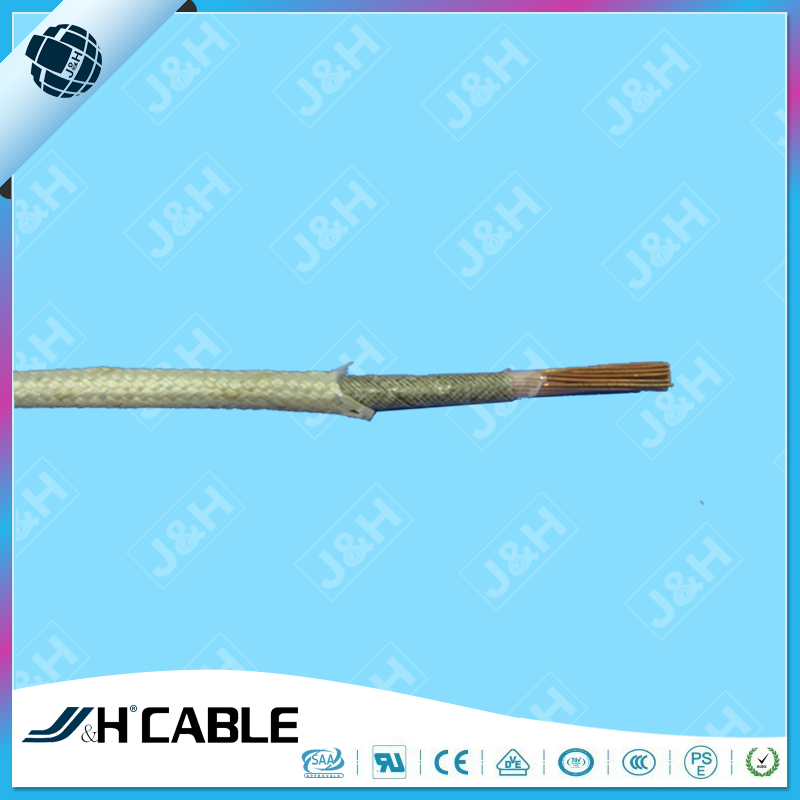 Fire resistance wire GN500-05 500 temperature 2.5mm2