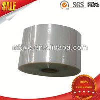 FER lldpe and pet laminated roll film