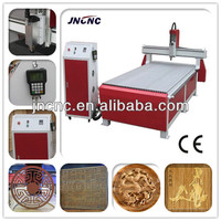 Wood Marble Engraving and Cutting CNC Router Parts
