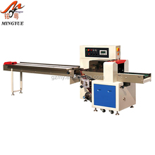 soap bread pie instand noodle pillow type packing machine