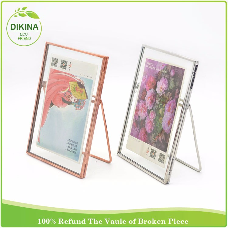 wedding design Handmade decorative hanging or stand up Large small 4x6 5x7 6x8 8x10 2017 Alibaba wholesale picture frames bulk