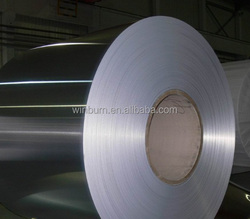 Soft Temper and Roll Type Aluminium/Tin/Alu Foil Raw Material