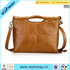 2017 The most fashionable front design women leather handbags