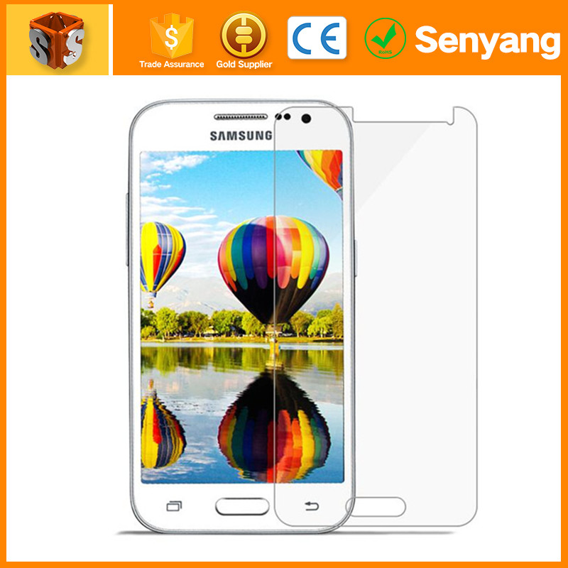 new products 2016 trending screen protector for Samsung galaxy young s3610