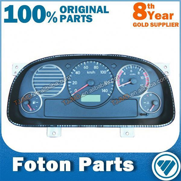 Foton View original electronic genuine cars spare parts