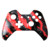 Red & Black Wireless Controller Gamepad Front Shell Cover Housing for XBox One