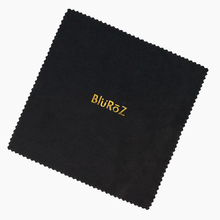 Logo Printed Microfiber Glasses Lens Cleaning Cloth