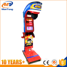 Punching game machine arcade boxing indoor amusement manufactures