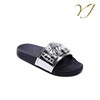 2017 New Women Shoes Leather Slippers