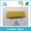 Custom Insulative FR-4 Epoxy Resin Insulation Board for Transformer Electric Insulation Spacer