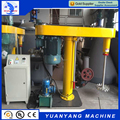 Hot sale and durable 3000-5000L 55 KW design glue high speed disperser
