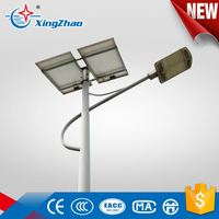 Exclusive design Gelled Battery quotation format for solar street light
