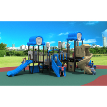 Children Outside Commercial Playground Children's Used Unique Toddler Plastic Modern Custom Childrens Best Outdoor Playsets