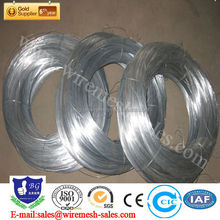 soft binding wire/Galvanized Iron wire roll hot sales