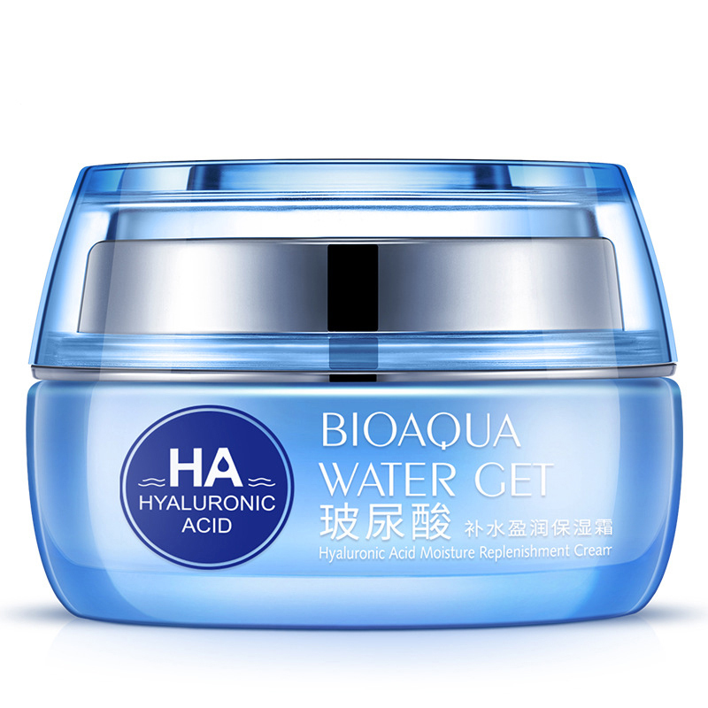 Best Water Base Natural Anti Freckle Hyaluronic Acid Moisturizing Beauty Face <strong>Cream</strong>