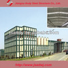 Light Steel Structures Construction Real Estate
