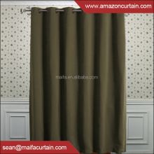 2015 Newest curtain design 100% polyester hotel curtains fabric home textile upholstery curtain