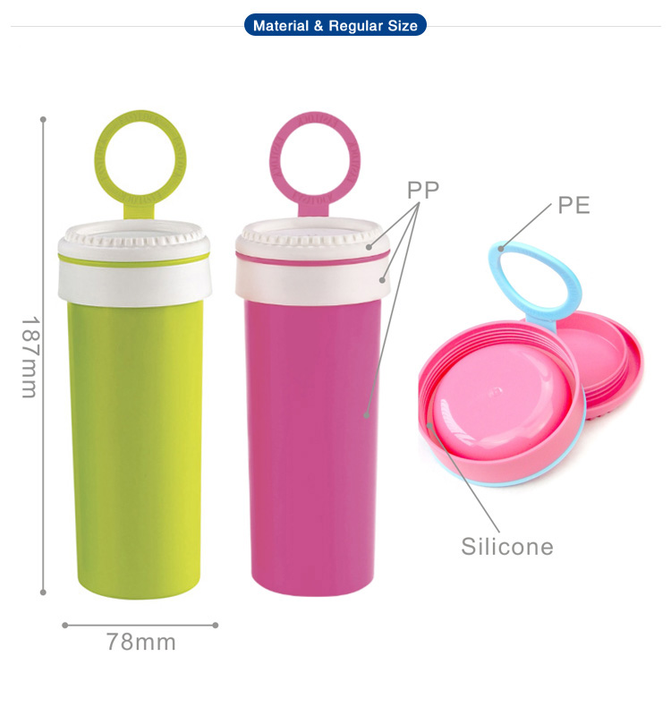 cool flip top manufacturer team school kids water bottle with handle