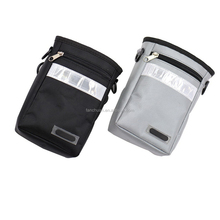 Newest Waterproof Pet Snacks Bag with Waist Belt for Dog Training