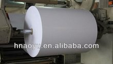 paper cup raw material/ pe coated paper