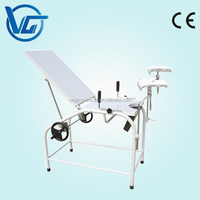 multi fucntion manual gynecology chair