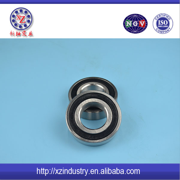 High Precision Inch Ball Bearing 1603 /mountain bike bearing