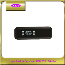 Hot Sell usb wireless wifi adapter with ralink rt3070 chipset