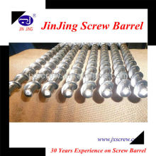 High Quality Single Screw and Barrel