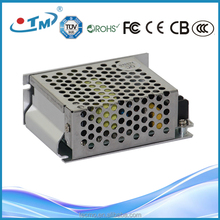 2015 New 100w led driver 36v 24w with CE FCC RoHS