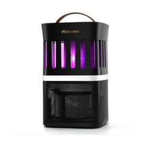Safety Indoor physical killing of mosquitoes electric fly kill lamp