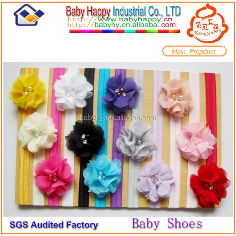 Wholesale high quality cute funny baby headband