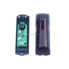 New arrival electric gate opener infrared battery powered gate photocell