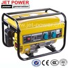 Best Price Single phase 2 KW 3 KW 5 KW generator gasoline
