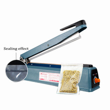 Good Supplier Hand Heat Food Bag Stick Small Impulse Sealer