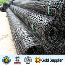 Geogrid/Roadbed Reinforcement Material/biaxial