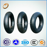 Motorcycle tyre and tube factories in China butyl inner tube 12.00r20