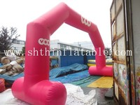 inflatable arch tent for advertising