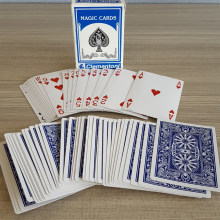 Wholesale customized cheap playing cards