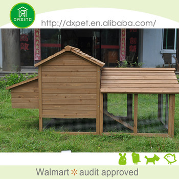 DXH014 hot selling portable hen houses chicken coops