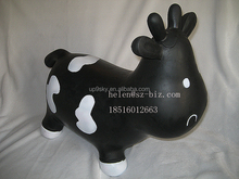 ride on animal cow toy for kids