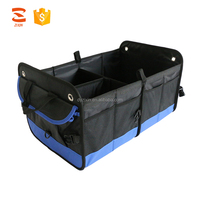 Multifunctional Heavy Duty Foldable Auto Boot