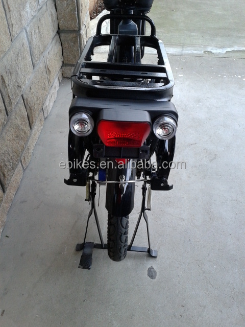 2014 Peerless Electric Bicycle with Heavy Loading Capacity (JSE152)