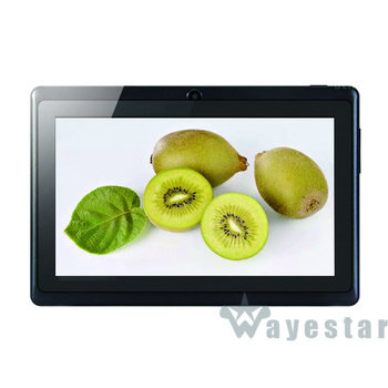 Cheap Game Android Tablet with flashlight