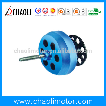 stable service life 16mm motor CL-WS4032W for Instruments and meter teaching demonstration