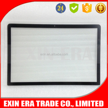 High Quality LCD Black Frame For Macbook Pro A1286 Front LCD Glass/Bezel Cover